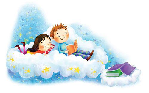فوایـد مطالعه و کتـاب خوانی  در کودکـان و نـوجوانان