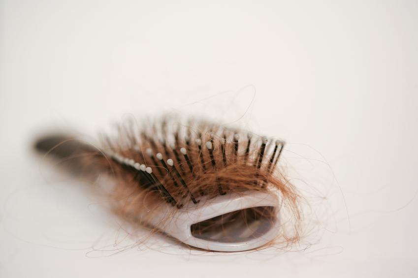 درمان خانگی برای جلوگیری از ریزش مو