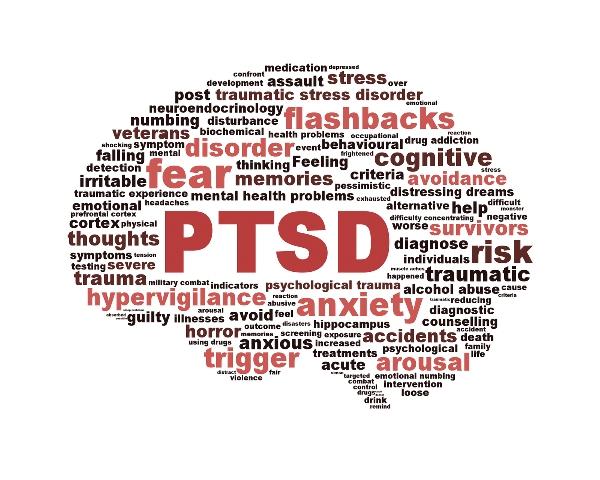 هفته بهداشت روان( 24-30 مهرماه گرامی باد): استرس حاد پس از سانحه یا PTSDچیست؟